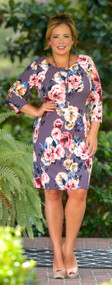 How Does Your Garden Grow Dress