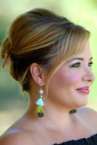 The Lori Earring