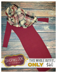 """Shop The Look - """"Sleigh"""" All Day"""