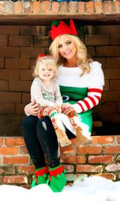 Mini Mingle & Jingle (Daughter)