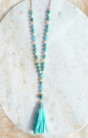 Sea And Be Seen Necklace