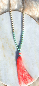 Soft Touch Necklace