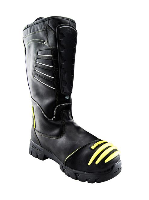 "Matterhorn Men's 15"" Slip-On Mining Boots - MT703  (Right angle view)"