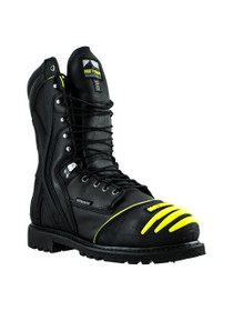 "Matterhorn Men's 10"" Waterproof Internal MetGuard Mining Boot - MT901"