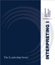 Interpreting the Word I: Principles and Procedures