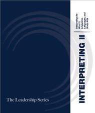 Interpreting the Word II: Principles and Procedures