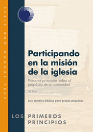 Participating in the Mission of the Church (Spanish)