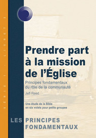 Participating in the Mission of the Church (French)