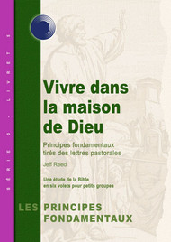 Living in God's Household (French)