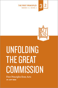 Unfolding the Great Commission
