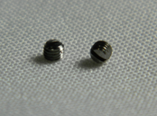 Standard Epee Screws (x2)