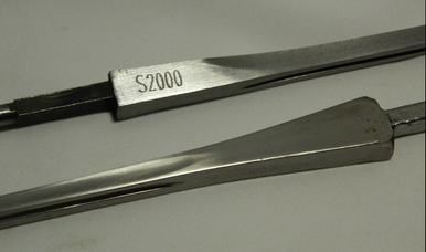 Saber Electric Blade, Standard/S2000 (Non-FIE)