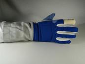 Saber Glove,Practice (Non-FIE), Washable