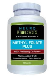 Methyl Folate Plus