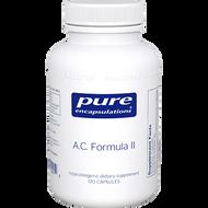 A.C. Formula II (120ct)
