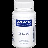 Zinc 30 (60ct)