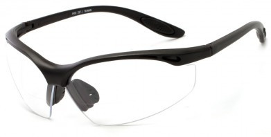 BL Style Clear Bifocal Reading Glasses