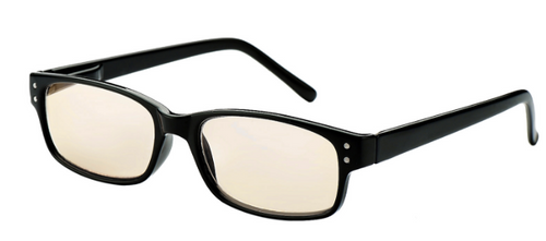 Cooper Computer Reading Glasses/ Blk Unisex