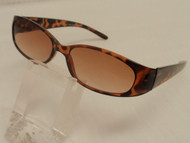 GG Full Tinted Sun Reading Glasses/ Tortoise