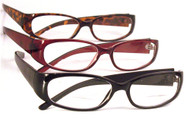 GG Style Bifocal Reading Glasses /Women's