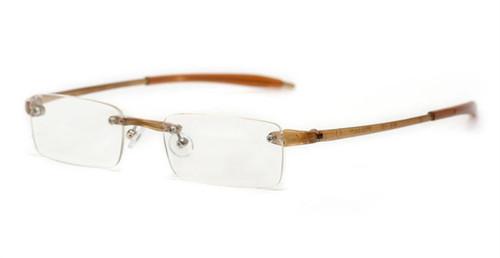 Visualite #1 Reading Glasses / Khaki