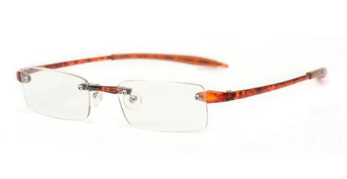 Visualite #1 Reading Glasses /Tortoise
