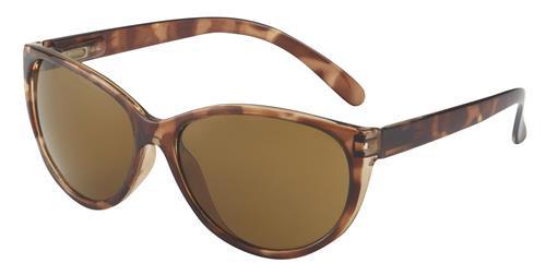 Margo Polarized Sunglass Amber Lense