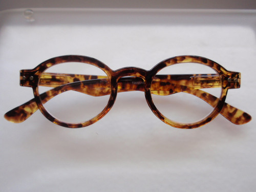 Windsor Round  Retro Reading Glasses
