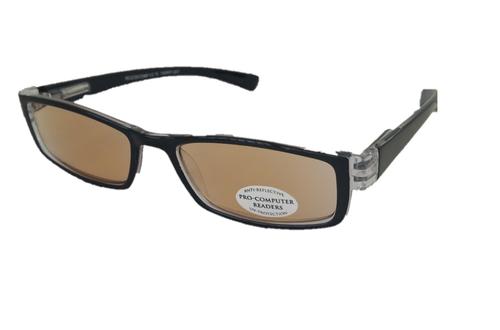plastic computer reading glasses