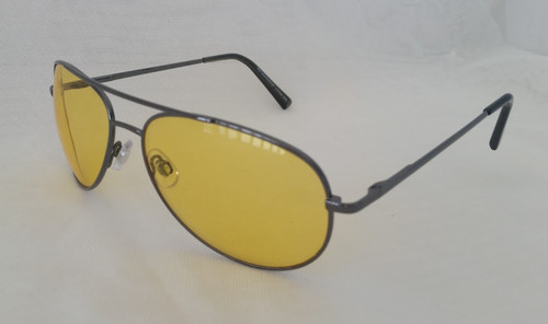 Night Drivers Aviator sunglasses