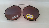 wire clip on 50mm driver's lenses