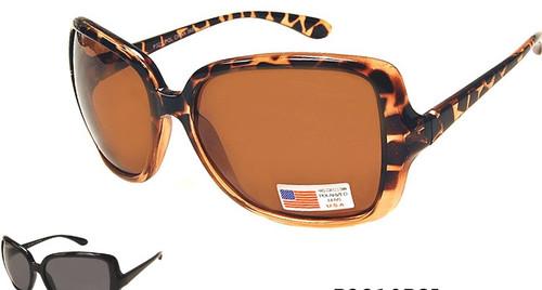 Emma Large Fashion womens polarized sunglasses