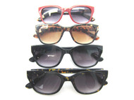 Kiley-Full tinted women's fashion sunglasses