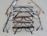 Multi-pack reading glasses for men