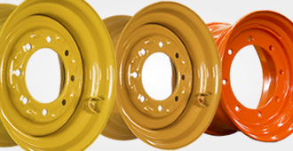 shop skid steer wheels