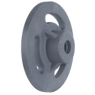 Bobcat MT55 Idler Wheel Part Number:  7109408