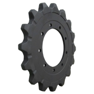 Takeuchi TL230 Drive Sprocket - Part Number: 08801-66210