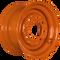 Bobcat 853 8 Lug Skid Steer Wheel