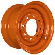 Bobcat 8853 8 Lug Skid Steer Wheel