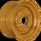 Case 1845 8 Lug Skid Steer Wheel