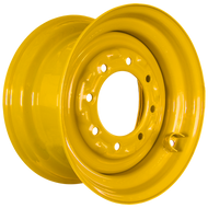 Mustang 960 8 Lug Skid Steer Wheel