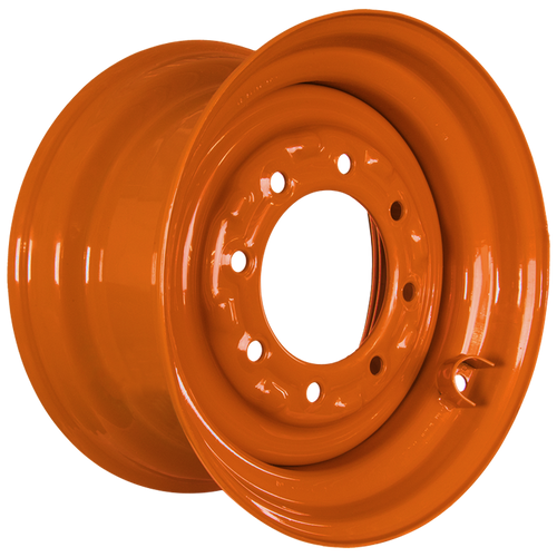 Bobcat 742 8 Lug Skid Steer Wheel