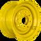 John Deere 6675 8 Lug Skid Steer Wheel