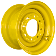 John Deere 7775 8 Lug Skid Steer Wheel