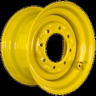 New Holland L565 8 Lug Skid Steer Wheel