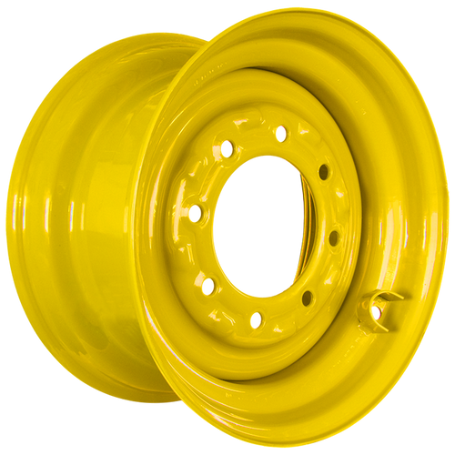 New Holland Lx665 8 Lug Skid Steer Wheel
