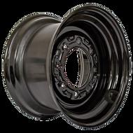 Thomas T23 8 Lug Skid Steer Wheel
