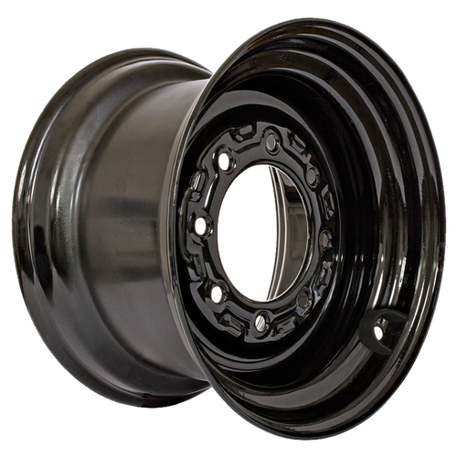 Thomas T243 8 Lug Skid Steer Wheel