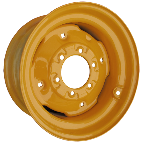 Case 1835C 6 Lug Skid Steer Wheel