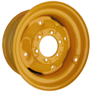 Mustang 920 6 Lug Skid Steer Wheel